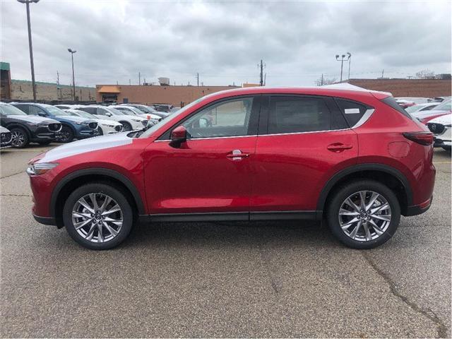 2019 Mazda CX-5 GT (Stk: SN1232) in Hamilton - Image 2 of 15