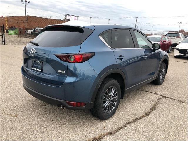 2019 Mazda CX-5 GS (Stk: SN1252) in Hamilton - Image 5 of 15