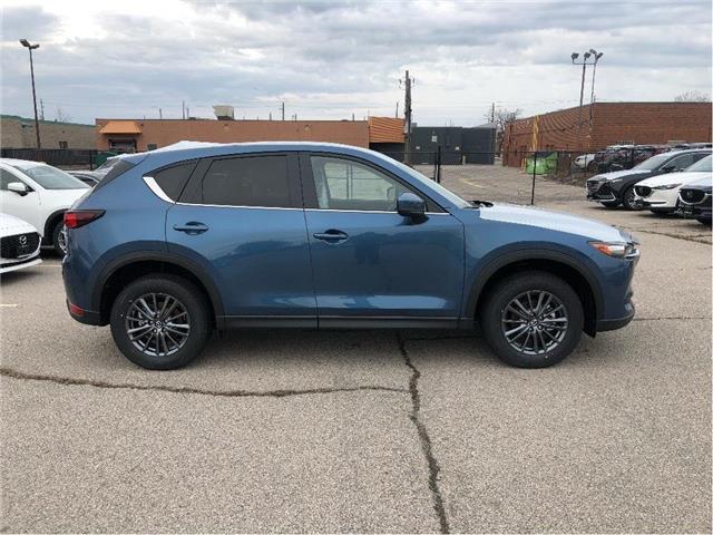 2019 Mazda CX-5 GS (Stk: SN1252) in Hamilton - Image 6 of 15