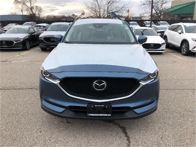 2019 Mazda CX-5 GS (Stk: SN1252) in Hamilton - Image 8 of 15