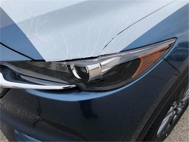 2019 Mazda CX-5 GS (Stk: SN1252) in Hamilton - Image 10 of 15
