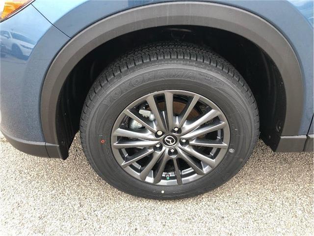 2019 Mazda CX-5 GS (Stk: SN1252) in Hamilton - Image 11 of 15