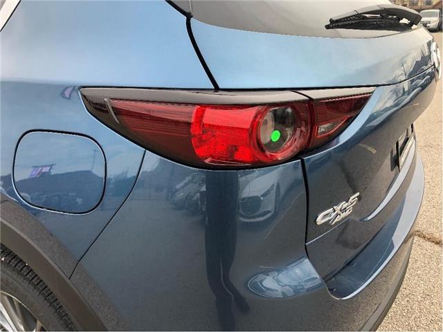 2019 Mazda CX-5 GS (Stk: SN1252) in Hamilton - Image 12 of 15
