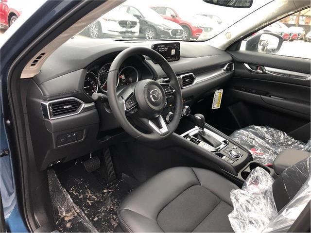 2019 Mazda CX-5 GS (Stk: SN1252) in Hamilton - Image 13 of 15