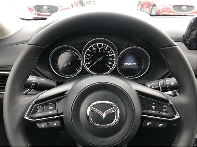 2019 Mazda CX-5 GS (Stk: SN1252) in Hamilton - Image 14 of 15