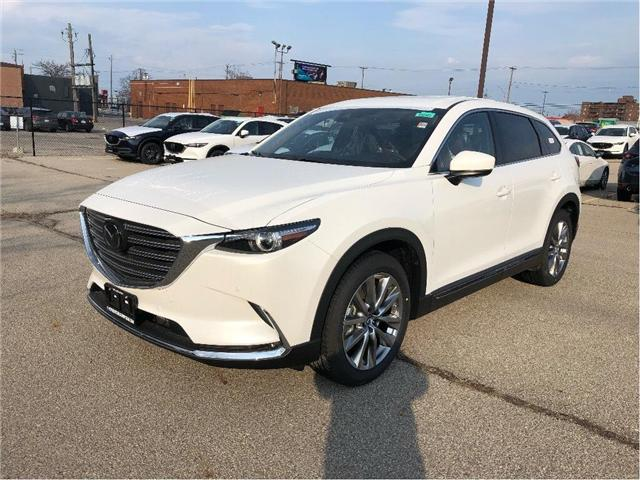 2019 Mazda CX-9 Signature (Stk: SN1254) in Hamilton - Image 1 of 15