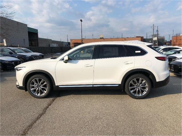 2019 Mazda CX-9 Signature (Stk: SN1254) in Hamilton - Image 2 of 15