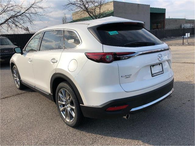 2019 Mazda CX-9 Signature (Stk: SN1254) in Hamilton - Image 3 of 15