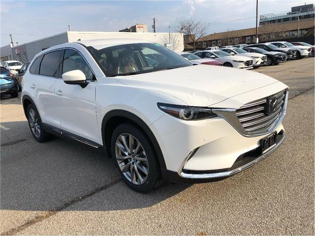 2019 Mazda CX-9 Signature (Stk: SN1254) in Hamilton - Image 7 of 15