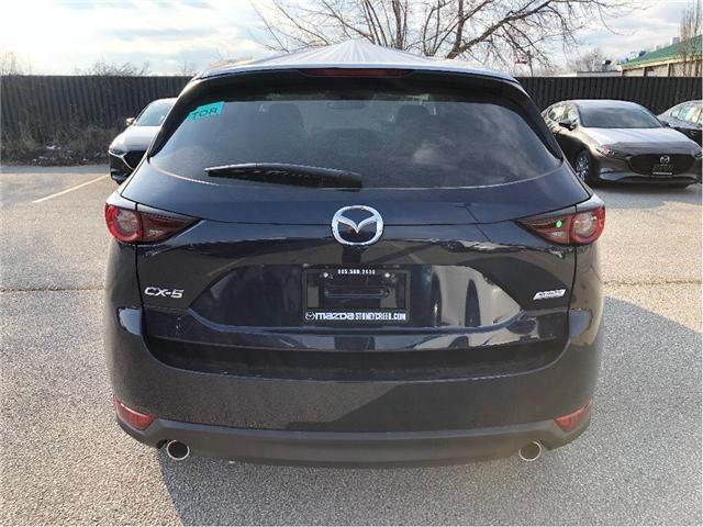 2019 Mazda CX-5 GS (Stk: SN1258) in Hamilton - Image 4 of 15