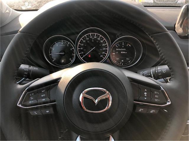 2019 Mazda CX-5 GS (Stk: SN1258) in Hamilton - Image 14 of 15