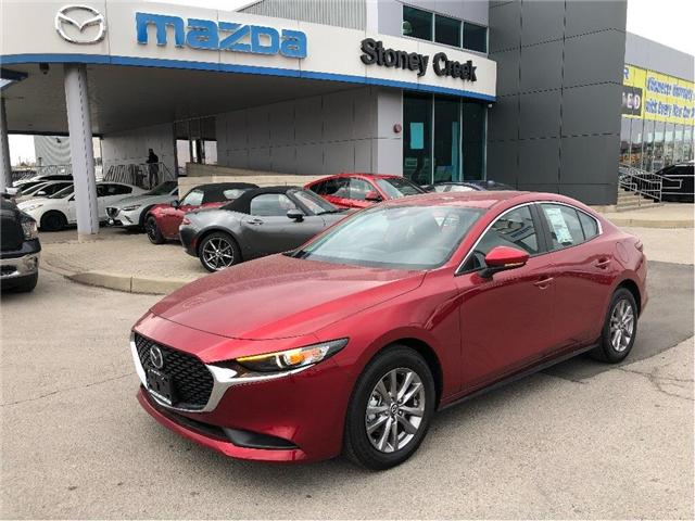 2019 Mazda Mazda3 GS (Stk: SN1267) in Hamilton - Image 1 of 15