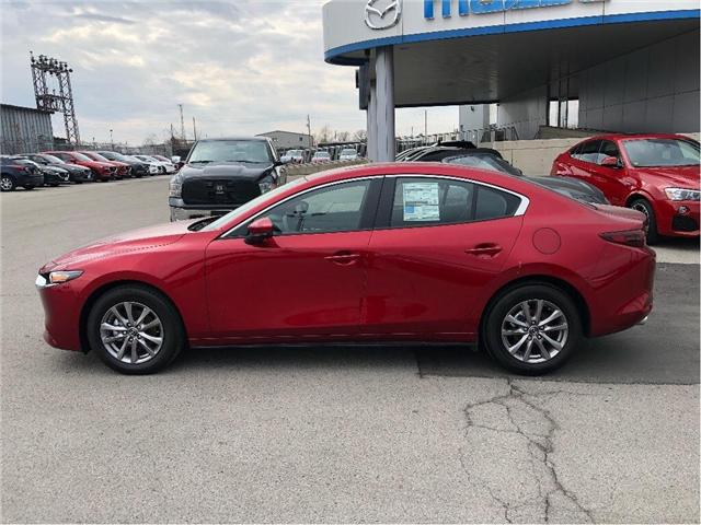 2019 Mazda Mazda3 GS (Stk: SN1267) in Hamilton - Image 2 of 15