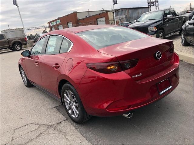 2019 Mazda Mazda3 GS (Stk: SN1267) in Hamilton - Image 3 of 15