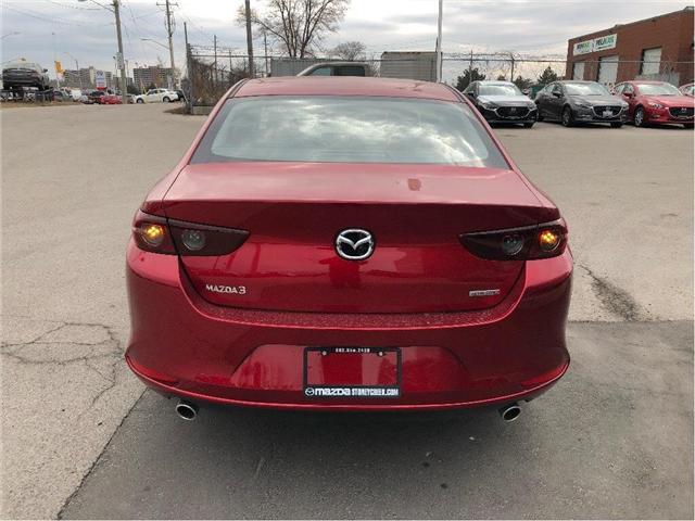2019 Mazda Mazda3 GS (Stk: SN1267) in Hamilton - Image 4 of 15