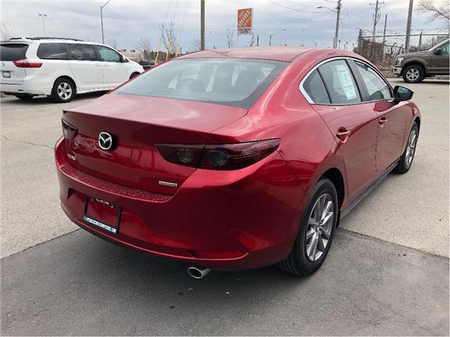 2019 Mazda Mazda3 GS (Stk: SN1267) in Hamilton - Image 5 of 15
