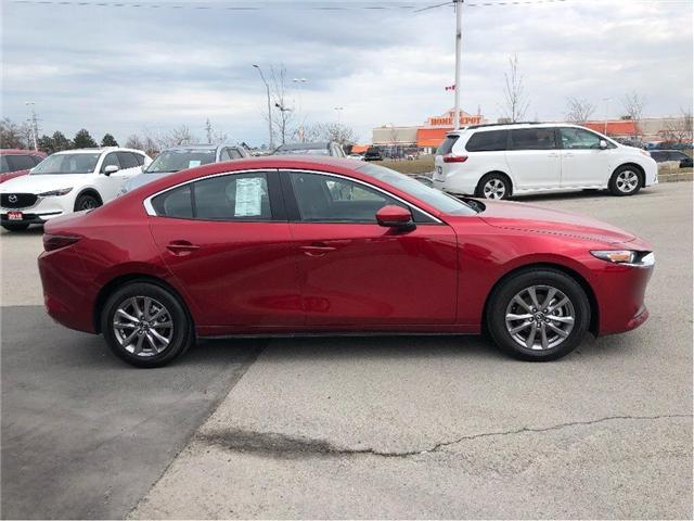 2019 Mazda Mazda3 GS (Stk: SN1267) in Hamilton - Image 6 of 15