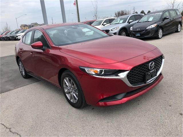2019 Mazda Mazda3 GS (Stk: SN1267) in Hamilton - Image 7 of 15