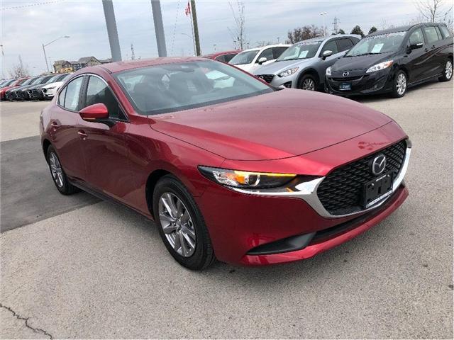 2019 Mazda Mazda3 GS (Stk: SN1267) in Hamilton - Image 8 of 15