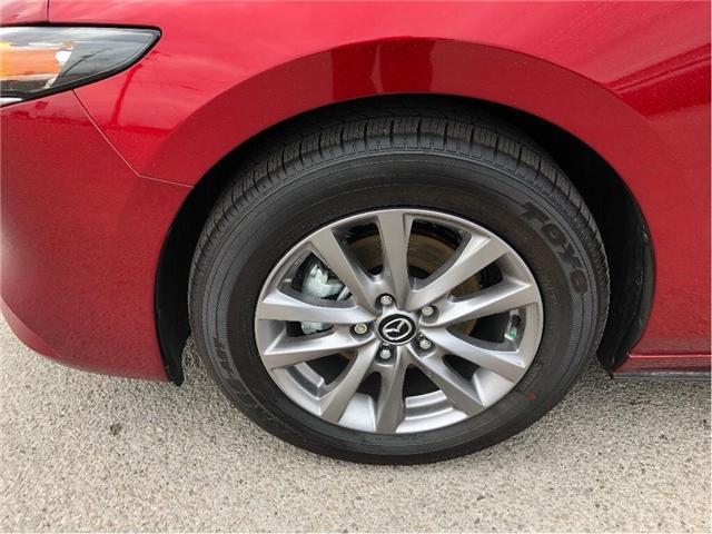 2019 Mazda Mazda3 GS (Stk: SN1267) in Hamilton - Image 11 of 15