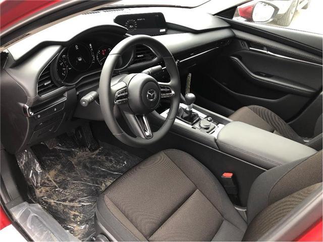 2019 Mazda Mazda3 GS (Stk: SN1267) in Hamilton - Image 13 of 15