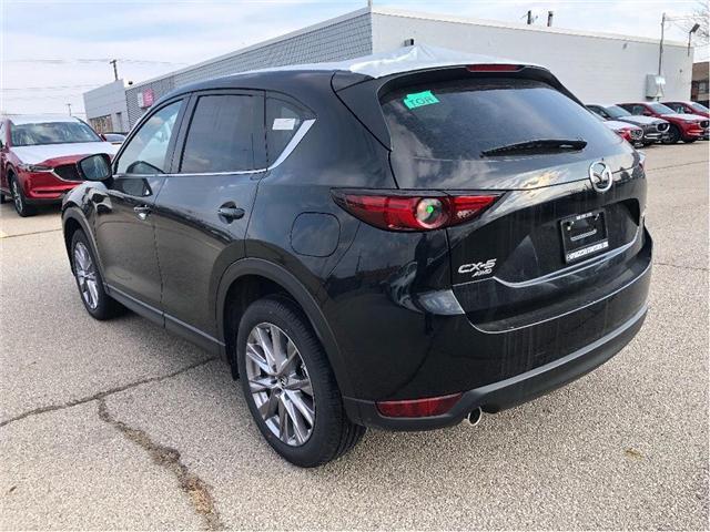 2019 Mazda CX-5 GT w/Turbo (Stk: SN1269) in Hamilton - Image 3 of 15