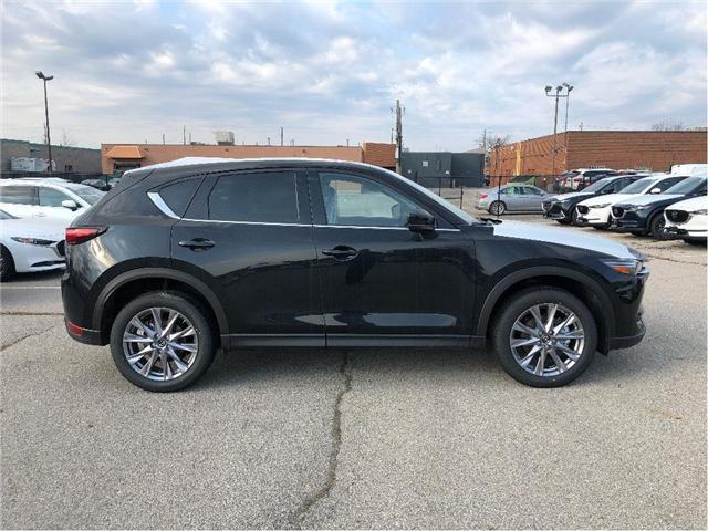 2019 Mazda CX-5 GT w/Turbo (Stk: SN1269) in Hamilton - Image 6 of 15