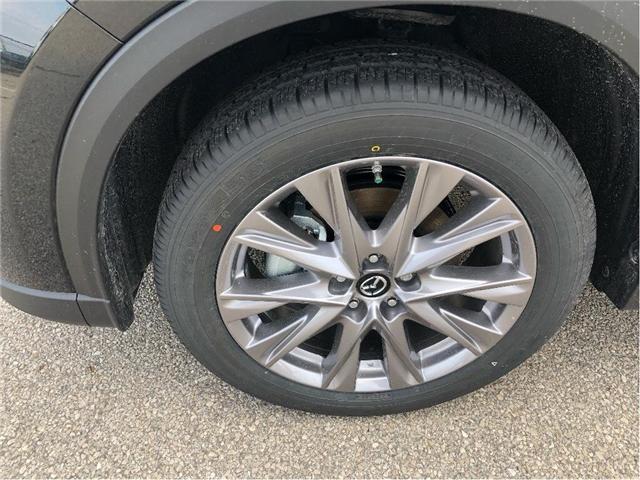 2019 Mazda CX-5 GT w/Turbo (Stk: SN1269) in Hamilton - Image 10 of 15