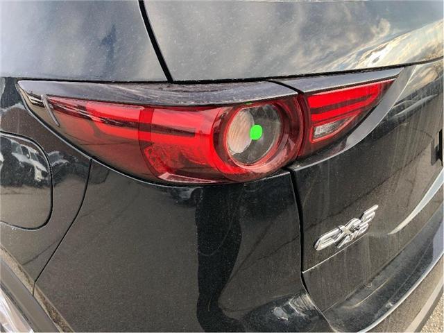 2019 Mazda CX-5 GT w/Turbo (Stk: SN1269) in Hamilton - Image 11 of 15