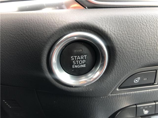 2019 Mazda CX-5 GT w/Turbo (Stk: SN1269) in Hamilton - Image 13 of 15