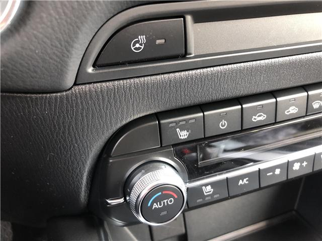 2019 Mazda CX-5 GT w/Turbo (Stk: SN1269) in Hamilton - Image 14 of 15
