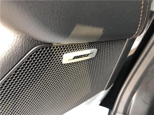 2019 Mazda CX-5 GT w/Turbo (Stk: SN1269) in Hamilton - Image 15 of 15
