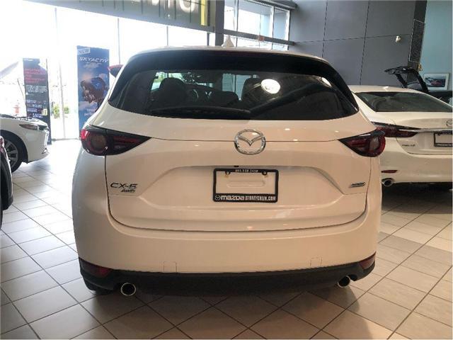 2019 Mazda CX-5 Signature (Stk: SN1276) in Hamilton - Image 3 of 15