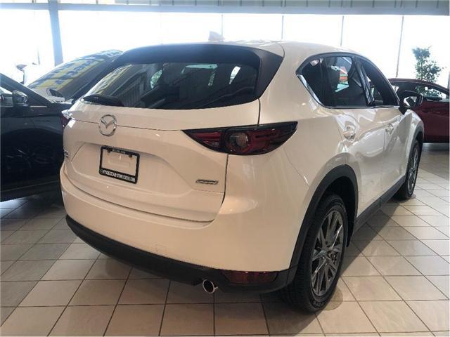 2019 Mazda CX-5 Signature (Stk: SN1276) in Hamilton - Image 4 of 15