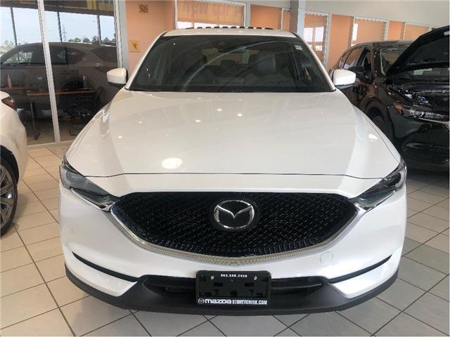 2019 Mazda CX-5 Signature (Stk: SN1276) in Hamilton - Image 6 of 15