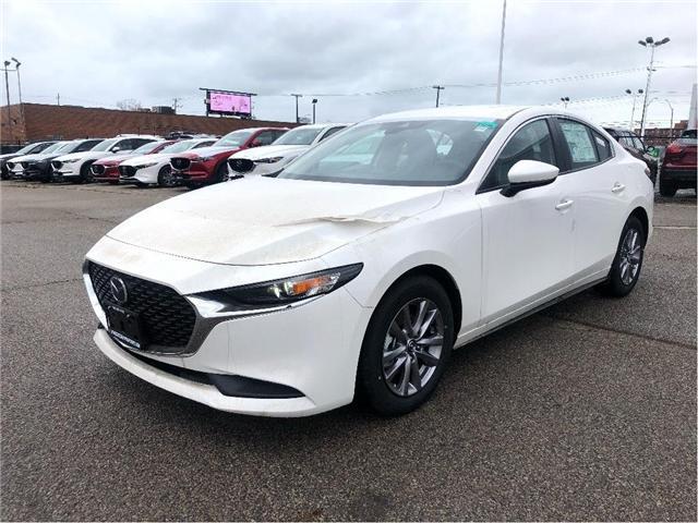 2019 Mazda Mazda3 GS (Stk: SN1279) in Hamilton - Image 1 of 15