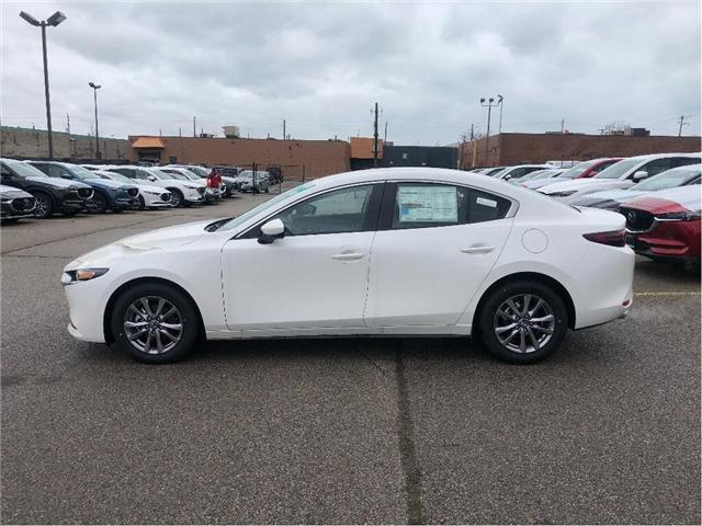 2019 Mazda Mazda3 GS (Stk: SN1279) in Hamilton - Image 2 of 15