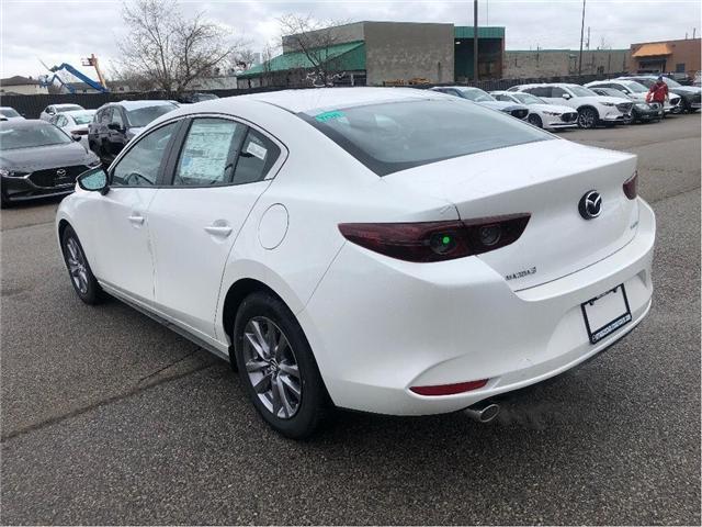 2019 Mazda Mazda3 GS (Stk: SN1279) in Hamilton - Image 3 of 15