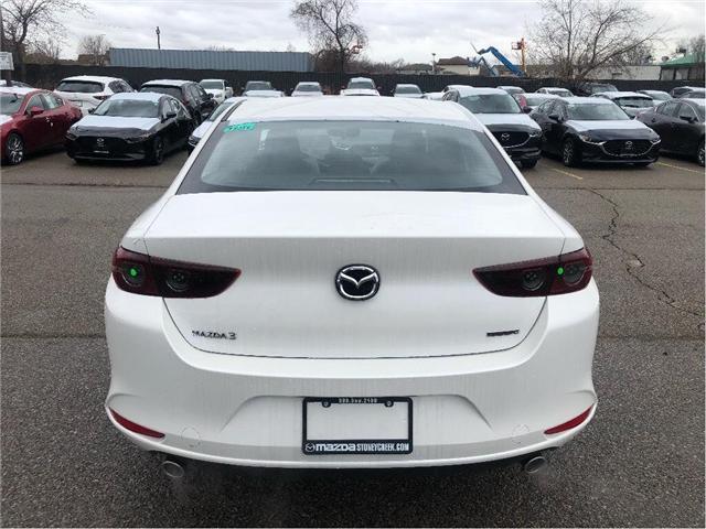 2019 Mazda Mazda3 GS (Stk: SN1279) in Hamilton - Image 4 of 15