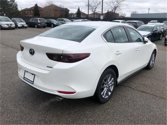 2019 Mazda Mazda3 GS (Stk: SN1279) in Hamilton - Image 5 of 15