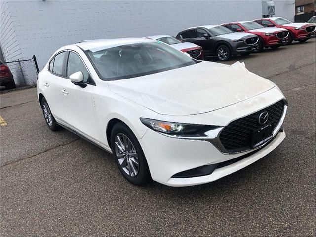 2019 Mazda Mazda3 GS (Stk: SN1279) in Hamilton - Image 7 of 15