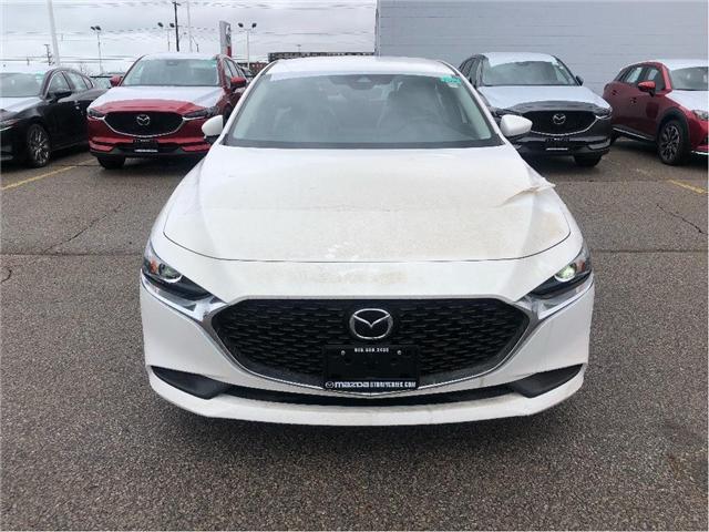 2019 Mazda Mazda3 GS (Stk: SN1279) in Hamilton - Image 8 of 15