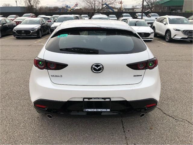 2019 Mazda Mazda3 Sport GS (Stk: SN1282) in Hamilton - Image 4 of 15