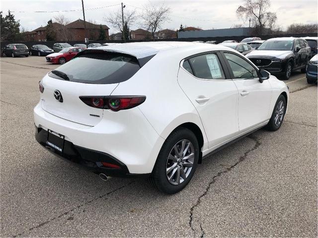 2019 Mazda Mazda3 Sport GS (Stk: SN1282) in Hamilton - Image 5 of 15