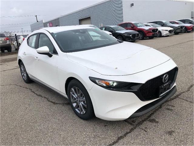 2019 Mazda Mazda3 Sport GS (Stk: SN1282) in Hamilton - Image 7 of 15