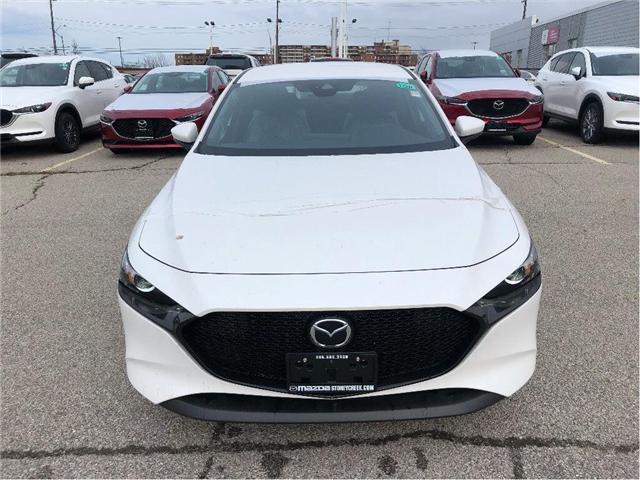 2019 Mazda Mazda3 Sport GS (Stk: SN1282) in Hamilton - Image 8 of 15