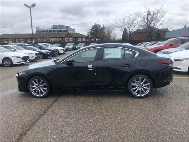 2019 Mazda Mazda3 GT (Stk: SN1283) in Hamilton - Image 2 of 15