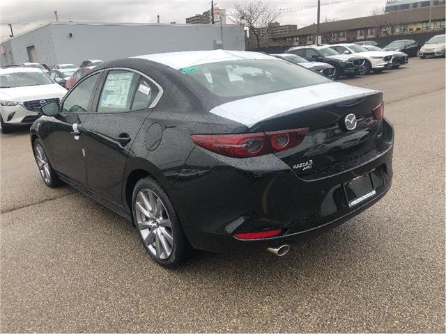 2019 Mazda Mazda3 GT (Stk: SN1283) in Hamilton - Image 3 of 15