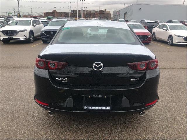 2019 Mazda Mazda3 GT (Stk: SN1283) in Hamilton - Image 4 of 15
