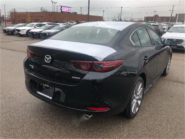 2019 Mazda Mazda3 GT (Stk: SN1283) in Hamilton - Image 5 of 15